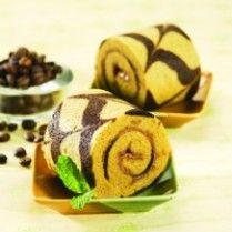 BOLU KUKUS BATIK KACANG MOKA http://www.sajiansedap.com/mobile/detail/5829/bolu-kukus-batik-kacang-moka