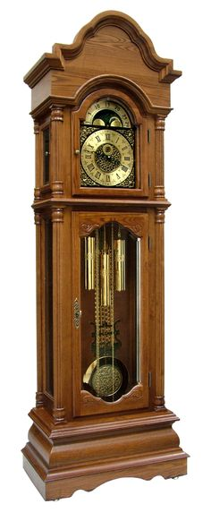 1000 Images About Grandfather Clocks Amp Timekeepers On