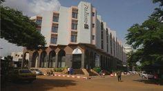 Fusillade en cours à l'hôtel Radisson de Bamako, au Mali