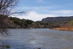 Rio Grande River - Stay with us at Star Ranch, New Mexico. Enjoy our B&B in historic Chimayo - conveniently located between Santa Fe and Taos. Free breakfast, free wi-fi, hot tub, private bath, adjustible queen bed. www.starranchnm.com