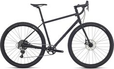 Specialized AWOL Comp 2017 Bike so I can do bike camping across the US. #FairfieldGrantsWishes