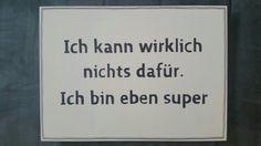Holz Schild :)