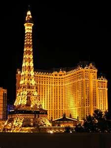 Vegas baby <3