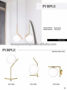 Hotel room decoration Pendant lamp with stainless steel, View modern pendant lamp, Purple Furniture Product Details from Guangzhou Sheng Mao Metal Profiles Co., Ltd. on Alibaba.com
