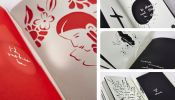 Stationery Store Tells Story Of Great Artists And Their Moleskine Notebooks