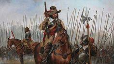 28-12-2014 - Juan «sin miedo», el capitán de los Tercios que llevó la guerra a las puertas de Inglaterra | A FALTA DE FÚTBOL BUENAS ERAN LAS BATALLAS MILITARES EN AQUELLA ÉPOCA EN LA QUE ESPAÑA DOMINABA EUROPA