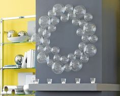 credit: CB2 [http://blog.cb2.com/home/2010/10/14/how-to-make-a-bubble-wreath.html]
