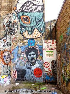 streetart, berlin, kunst, graffiti, street art, mto, mural, wandbild