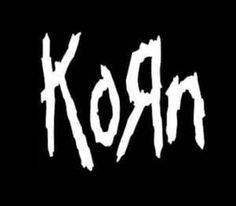 Awesome Korn - Band Stickers Only Korn, Nu Metal, Black Metal, Eurotrip, Kinds Of Music, Music Is Life, Rock Band Outfits, Band Stickers, Pochette Album