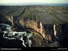 Ireland ~ Aran Islands .