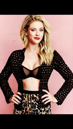 """"""" Lili Reinhart by Eric Ray Davidson for Cosmopolitan. Betty Cooper Riverdale, Riverdale Betty, Beautiful Celebrities, Beautiful People, Camila Mendes Riverdale, Lili Reinhart And Cole Sprouse, Betty & Veronica, Cheryl Blossom, Mode Chic"""