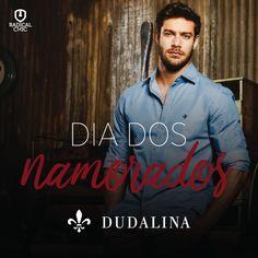Dia dos Namorados @Dudalina com a @LojaRadicalChic. Já recebemos a nova coleção com peças e modelos lindos para o seu amor/namorado/marido arrasar no look. Venha conferir nossas ofertas  #RadicalChic #ModaMasculina #Dudalina #DudalinaMasculina #DiaDosNamorados #Presente