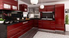 Cool производство кухни pic - производство кухни