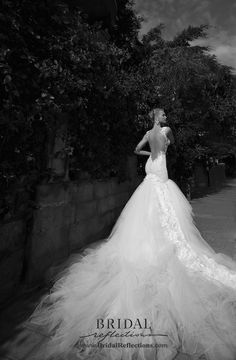 Galia Lahav Suzanna.  Available at Bridal Reflections.