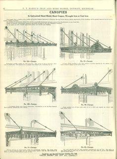 E. T. Barnum iron & wire works,