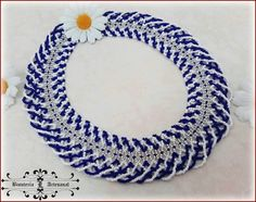 Collar Necklace, Seed Beads, Collars, Crochet Earrings, Create, Necklaces, Fun, Arches, Beading
