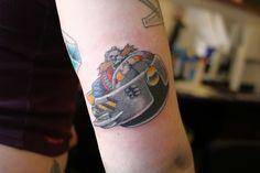 Gaming Tattoo, Triangle, Tattoos, Tatuajes, Tattoo, Tattos, Tattoo Designs