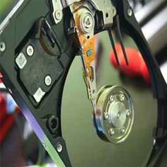 Why Recovering Data from a Crashed Hard Drive is Risky Process?