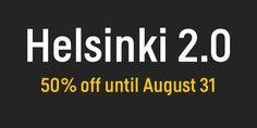 Font dňa – Helsinki (od 49$, rodina 174,50$) - http://detepe.sk/font-dna-helsinki/