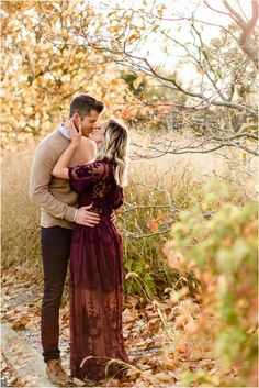 Fall Engagement Outfits, Fall Engagement Shoots, Engagement Photo Outfits, Engagement Photo Inspiration, Fall Engagement Photography, Engagement Session, Engagements, Country Engagement Pictures, Mountain Engagement Photos