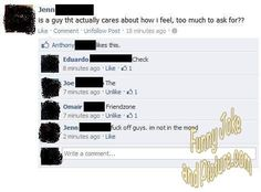 ROFL, this is funny Friendzone