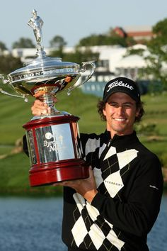 Adam Scott: Golf