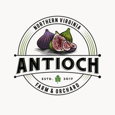Design Logo for a Fig Orchard by CBT