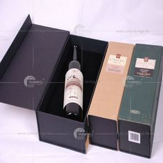 2014 High Quality Cardboard Paper Wine Gift Box   Best selling products  Best paper gift box
