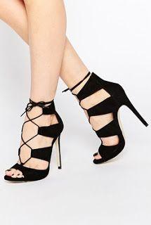 Decisiones: SI: Zapatos con cuerdas