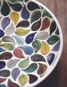 Мания керамики (трафик) / Сервировка стола / ВТОРАЯ УЛИЦА