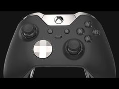 """Microsoft Reveals New """"Xbox One Elite"""" Controller! (E3 2015 Gaming News) - http://www.middleamericanews.org/microsoft-reveals-new-xbox-one-elite-controller-e3-2015-gaming-news/"""