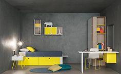 Design Space for Children Battistella: nuovo Showroom