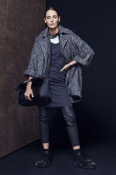 Brunello Cucinelli Fall 2016 Ready-to-Wear Fashion Show