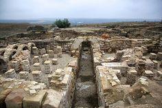 Si Roma tiene una representación clara en la provincia de Jaén es con la ciudad de Cástulo, en  Linares,