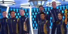 Video: Star Trek, Discoveryrevealed as EW's new cover - http://www.afnews.info/wordpress/2017/07/28/video-star-trek-discovery-revealed-as-ews-new-cover/