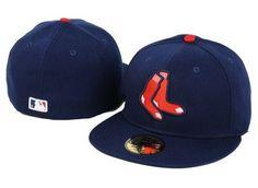 edd908a0b3d 60 Best Boston Red Sox hats - New era 59fifty MLB images