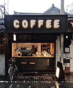 Best of Interior Designs Ideas Cafe Restaurant Small Coffee Shop, Coffee Shop Design, Coffee Love, Coffee Coffee, Rustic Coffee Shop, Coffee Shop Names, Café Bar, Architecture Restaurant, Restaurant Design