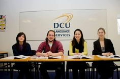 General English Course from €300 – Dublin City University (Dublin) – General English is our most popular course at Dublin City University Language School. This course will develop your Spoken, Written, Pronunciation, Grammar and Listening Skills in English. Students are placed in a class that is appropriate to their level of English and receive expert tuition from our team of experienced and friendly teachers.   http://blangua.com/courses/1194-general-english-course