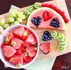 Delicious Fruits!