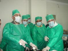 Laparoscopic Surgery Training