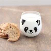 Tutorial for making DIY panda and monkey glasses with permanent marker and a free, downloadable template