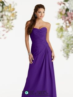 jordan fashions bridesmaid dress style 546 | house of brides