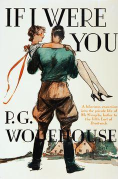 If I Were You, P.G. Wodehouse