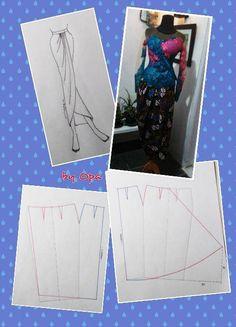 Saroeng skirt