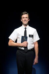 Book of mormon on tour uk