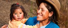 You Can Help Us Expand to Peru