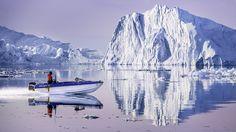Biomes - Ice - Icebergs [JA]