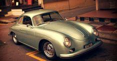 Porsche - good image