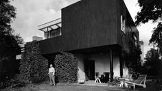 Alvar Aalto: de man die zijn volk leerde wonen | Magazine | De Morgen