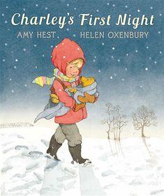 books, charley, pictur book, night, puppi